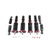 Damper CoilOver Suspension Kit for 2006-2012 Lexus IS200 IS300 IS350 & GS 300 RWD models ONLY