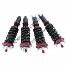Coilover Kit For 1996-2000 Integra DC2 Street Sport Comfort and Sporty