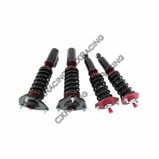 Damper CoilOver Suspension Kit for 4th Gen. 03-09 Subaru Legacy