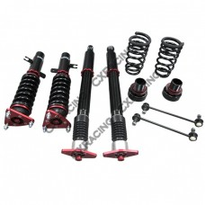 32-Step Damper Coilovers Suspension Kit For 2010-2013 MAZDA 3 Mazda3
