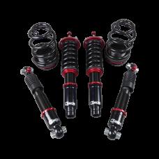 Damper CoilOvers Suspension Kit for 02-07 MAZDA 6 Mazda6