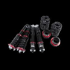CoilOver Suspension Kit For 02~07 03 MAZDA 6 GG