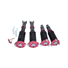 Damper CoilOvers Suspension Kit For 97-01 Honda Prelude