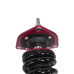Damper CoilOvers Suspension Kit For 2007-2014 Audi TT 55mm Strut