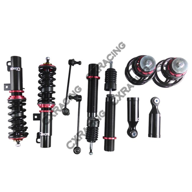 damper coilovers suspension kit for 98