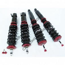 Damper Coilover Suspension Kit For 92-98 VOLKSWAGEN Golf MK3 94 95 96