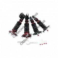 Damper CoilOver Suspension Kit for 08-11 SUBARU Impreza WRX