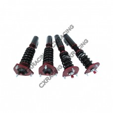 Damper CoilOver Suspension Kit for 02-07 SUBARU Impreza WRX STI