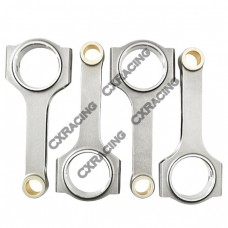 H-Beam Connecting Rods Conrod for Toyota 5E H-Beam Corolla Paseo