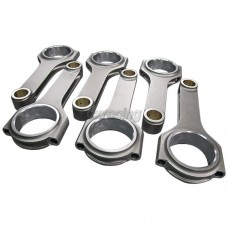 H-Beam Connecting Rod for BMW E34 M5 3.8L Engine 142.5mm Length