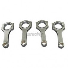 H-Beam Connecting Rod for BMW M10 4Cyln Engine 146mm Length