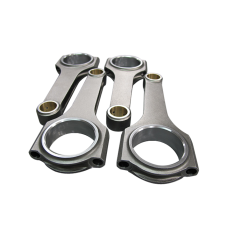 H-Beam Connecting Rods For Ford Mazda Duratec 2.0 Engine