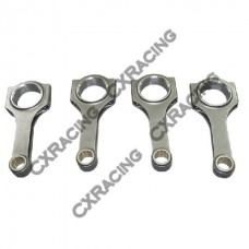 H-Beam Connecting Rod For VW ABA 2.0 8V ABF 16V 159mm Length