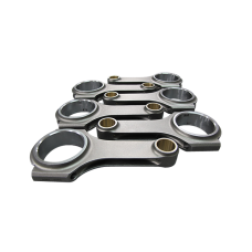 H-Beam Connecting Rods 6 Pcs For Nissan/Datsun 260Z/280Z L26 L28 Engine