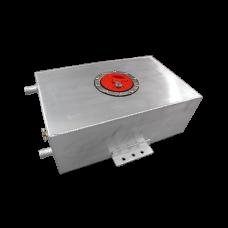 """Ice Box Tank Reservoir SuperCharger Air water Intercooler 16""""x10""""x6"""""""