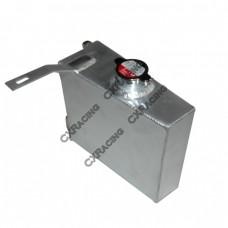 Aluminum Coolant Overflow Tank For Supra MK III IV 7MGTE 2JZGTE