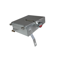 Aluminum Coolant Overflow Tank For Supra MK III IV 7MGTE 2JZGTE
