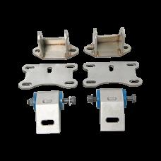1UZ-FE Engine Mount Kit for 95-04 Toyota Tacoma Truck 1UZ-FE Engine