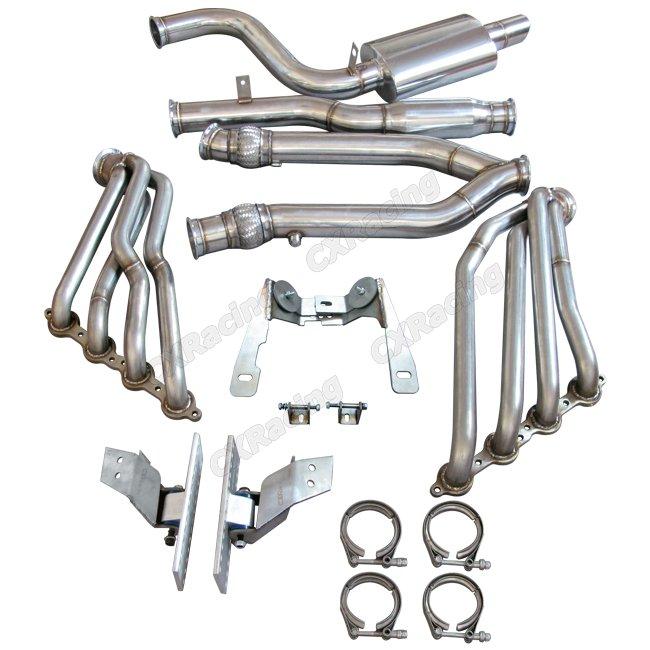 Ls1 Engine T56 Transmission Sale: LS1 Engine T56 Trans Mounts Header Exhaust For 240Z 260Z