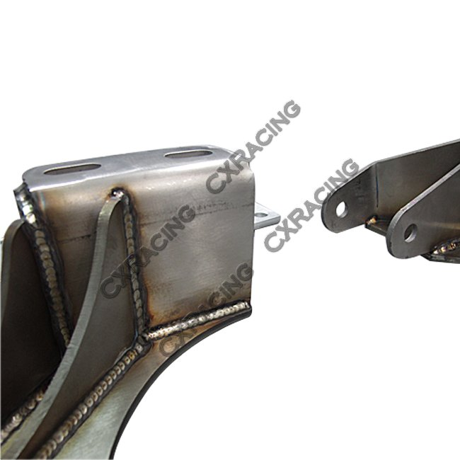 Ls1 T56 Manual Transmission Swap Kit Oil Pan Pickup Dipstick For 240sx S13 S14