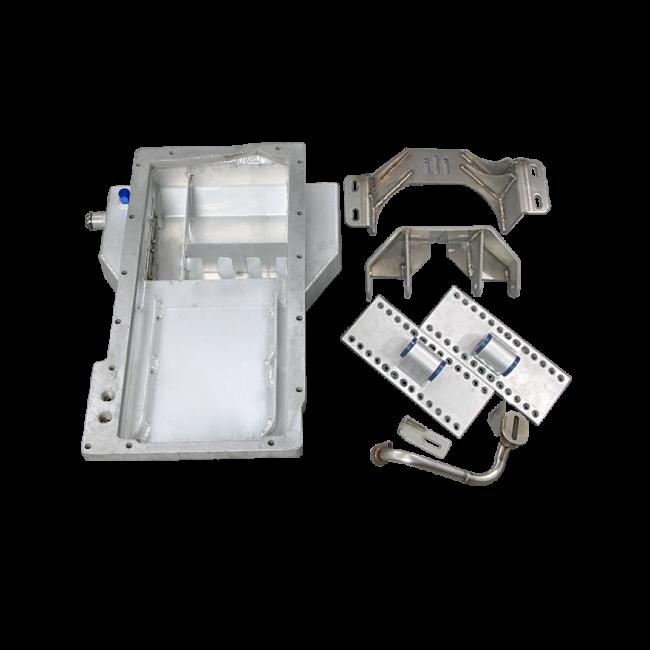 Ls1 Engine T56 Transmission Sale: LS1 Engine T56 Manual Transmission Swap Kit+ Oil Pan For