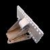 LS1 Engine Mount Swap Kit For 63-67 Chevrolet Chevelle LS Swap