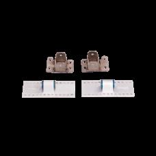LS LSx Enigne Mount Kit for 68-72 Chevrolet Chevelle LS1 Engine Swap