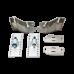LS1 Engine Mount Kit for 04-13 BMW 335 328 E90/E92 LSx swap