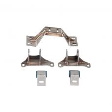 Engine Transmission Mount kit for Ford 302 5.0 Engine 240SX S13/S14 Swap