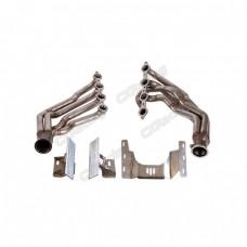 LS1 Engine + T56 Transmission Mounts + Headers Swap Kit For 91-99 BMW E36