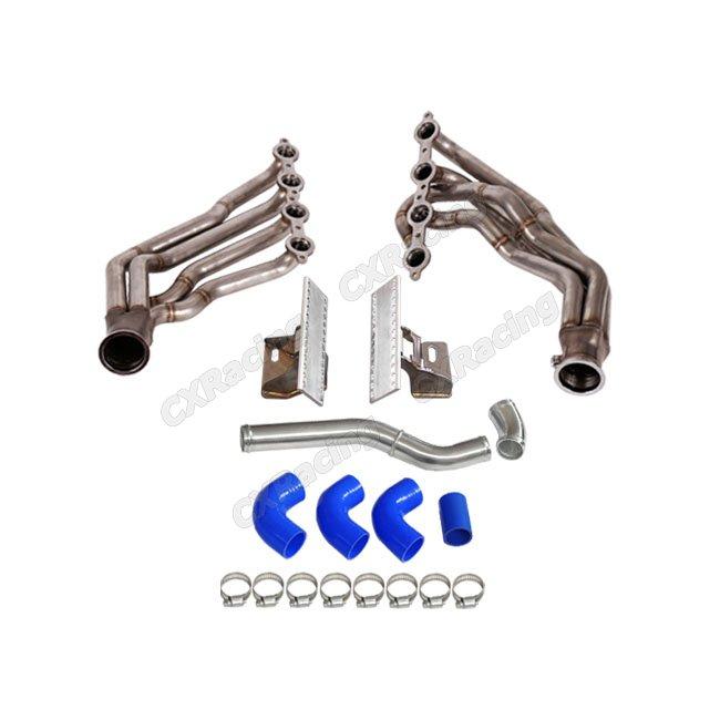 Ls1 Engine T56 Transmission Sale: LS1 Engine T56 Transmission Mount Swap Headers Radiator