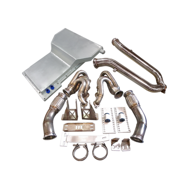Ls1 Engine T56 Transmission Sale: LS1 Engine T56 Trans Mounts Kit Header Exhaust Y Oil Pan