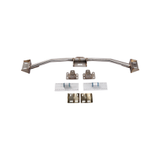 LS1 Engine 4L60 4L80 Transmission Mount for 68-72 Chevrolet Chevelle