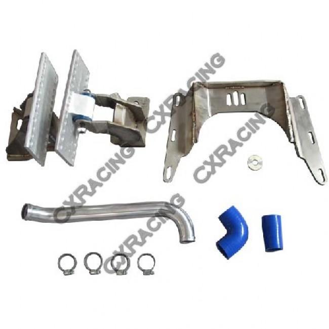 Ls1 Engine T56 Transmission Sale: LS1 Engine T56 Transmission Mounts Radiator Hard Pipe Kit