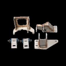 SR20DET Engine Transmission Mount kit for 90-98 Miata NA SR20 Swap