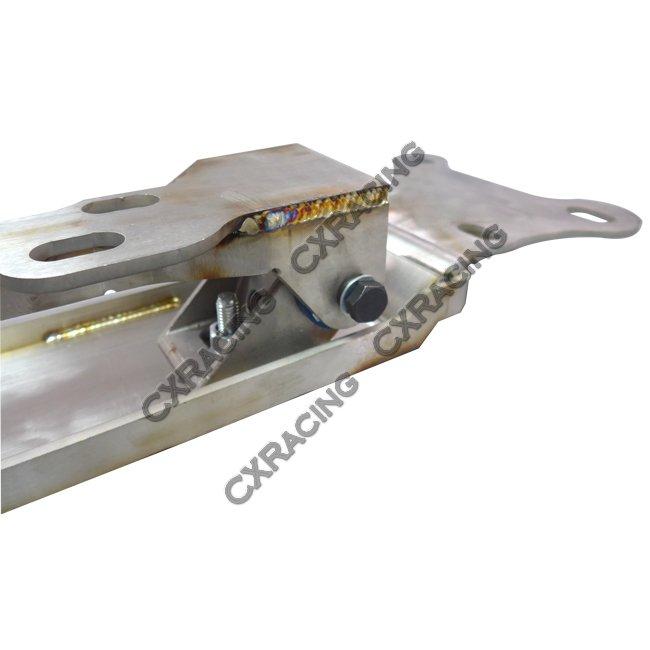 Afr 13b Rew: FD 13B Engine Mount Torsion Bar Sub-Frame Bracer For RX8