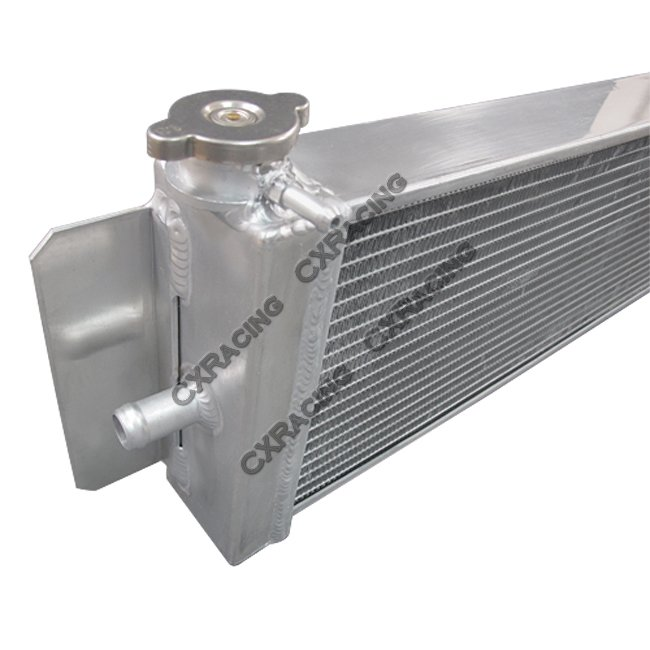 Cheap Universal Supercharger Kit: Universal Turbo Or Supercharger Heat Exchange System Kit