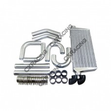 "Intercooler+3"" Piping Kit For Turbo BMW E30 E36 E46 E39 M3"