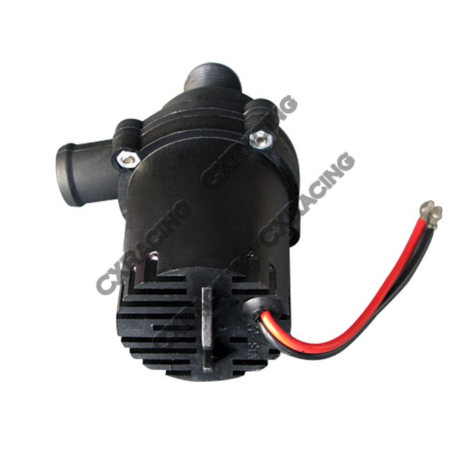 Intercooler SuperCharger water Coolant Pump SVT Mustang