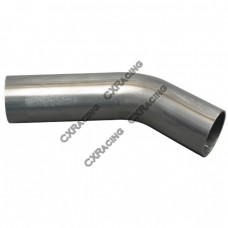 "Mandrel Bend Pipe Tubing Tube 1.65"" 45 304 Stainless"
