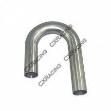 "2.5"" J 304 Stainless Mandrel Bend Pipe Tubing Tube"