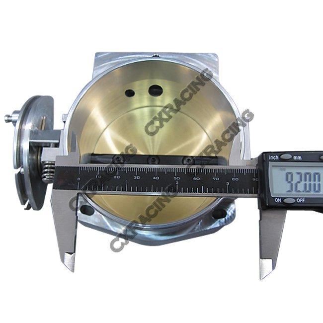 Ls1 Crank Sensor Bolt Size