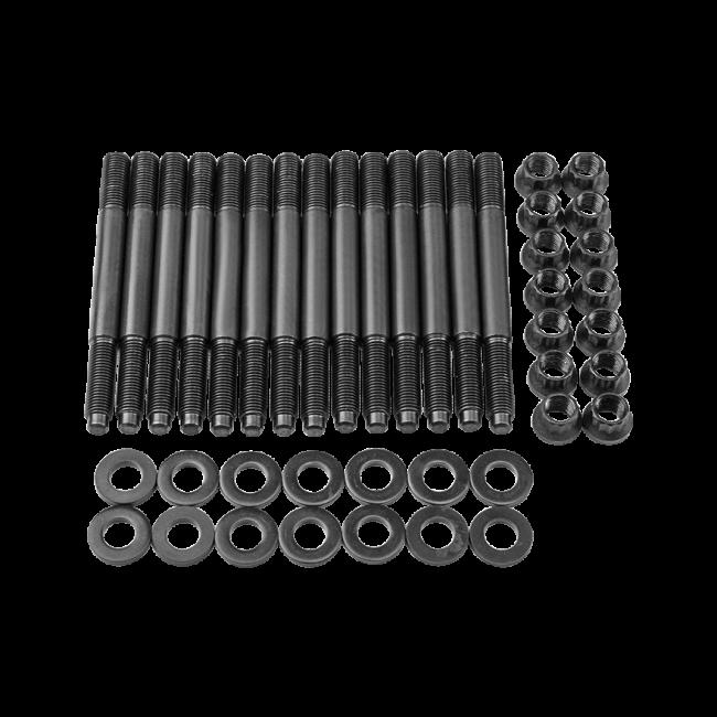 Chromoly Cylinder Head Stud Bolt Kit for Toyota 1JZGTE 2JZGTE 1JZ