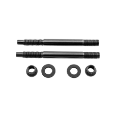 Head Stud for LS/LM/LQ Engine LS1 LS3 LQ9 5.3L 5.7L 6.0L Med Length 2pcs