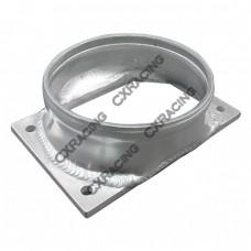 Aluminum MAF Adapter Flange for EVO 7 8 9