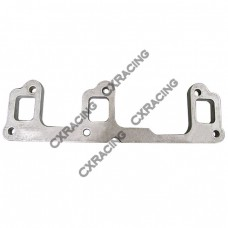 Stainless Steel Exhaust Turbo Manifold Header flange For Grand National T-Type GNX 3.8L V6