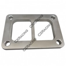 304 Stainless Steel T6 Turbo Flange