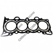 Metal Head Gasket For Honda Civic D15 Engine 1.4mm thick