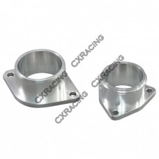 CNC Billet Aluminum Flanges/Adapter for GT25R, GT28, GT28R turbo