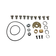 Turbocharger Repair Rebuild Rebuilt Service Kit for GT35 Turbo